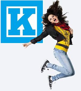 Kickstarts Dance